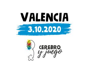 Cerebro y juego Valencia - Playfunlearning
