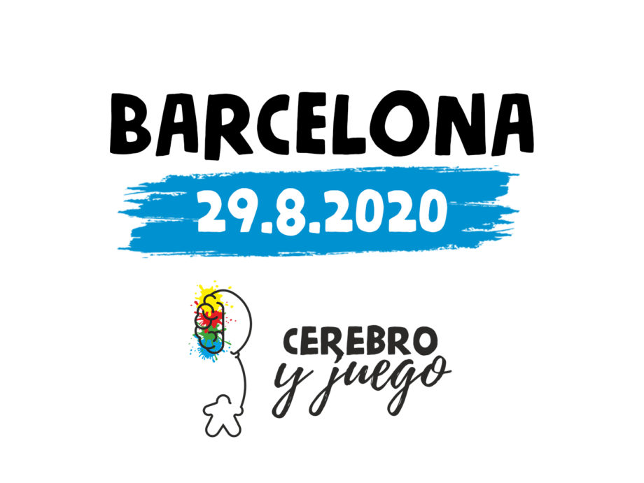 Cerebro y juego Barcelona - Playfunlearning