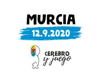 Cerebro y juego Murcia - Playfunlearning