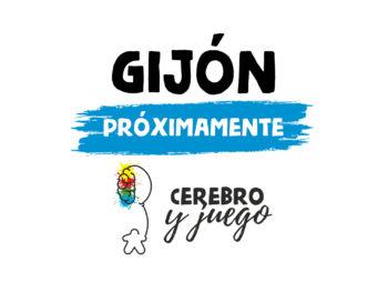 Formación Cerebro y juego en Gijón - Playfunlearning