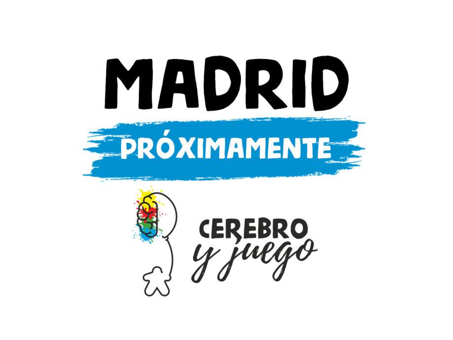 Formación Cerebro y juego en Madrid - Playfunlearning