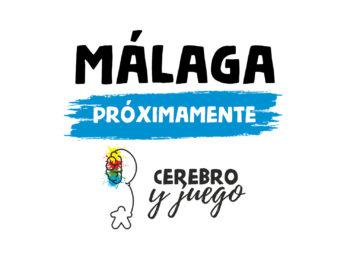 Formación Cerebro y juego en Málaga - Playfunlearning