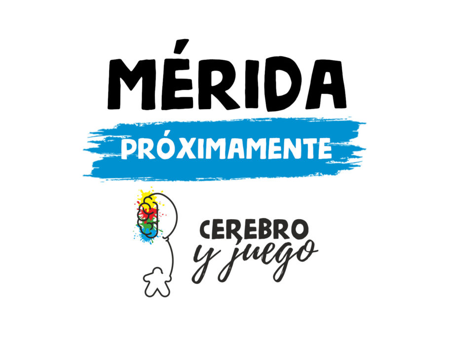 Formación Cerebro y juego en Mérida - Playfunlearning