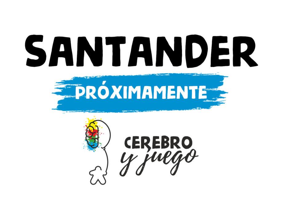 Formación Cerebro y juego en Santander - Playfunlearning
