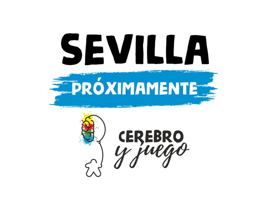 Formación Cerebro y juego en Sevilla - Playfunlearning