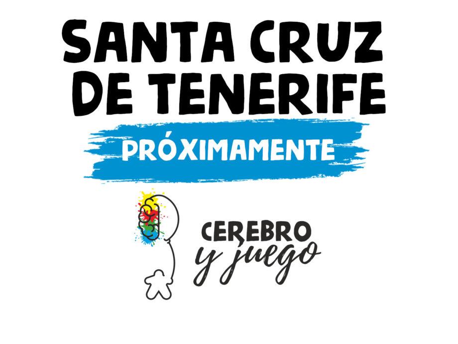 Formación Cerebro y juego en Santa Cruz de Tenerife - Playfunlearning