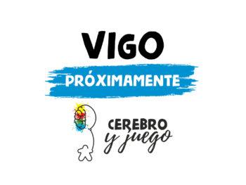 Formación Cerebro y juego en Vigo - Playfunlearning