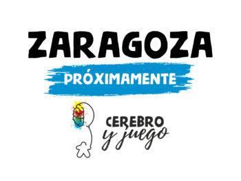 Formación Cerebro y juego en Zaragoza - Playfunlearning